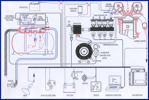 land rover amr 6431 wiring diagram